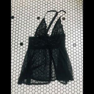Victoria's Secret intimate wear size small
